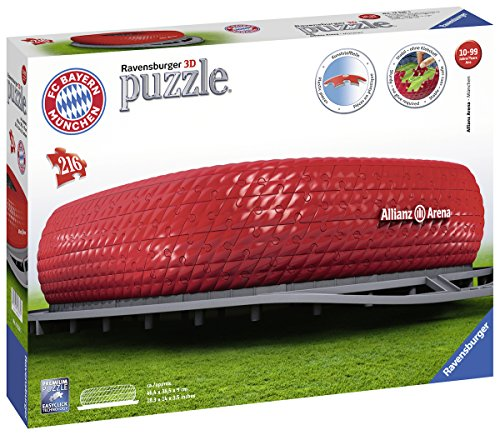 Ravensburger-12526-Allianz-Arena-3D-Puzzle