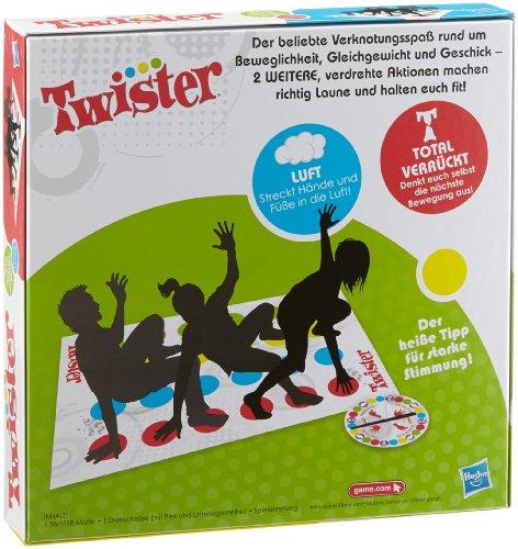Hasbro-Spiele-98831100-Twister-Kinderspiel