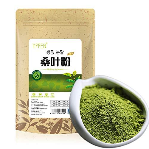 100g-022LB-100-reines-natrliches-organisches-Folium-Mori-Extrakt-Puder-Mulberry-Puderkrutertee-duftender-Tee-Blumentee-Botanischer-TeeKrutertee-Grner-Tee-Roher-Tee-Blumentee-chinesischer-Tee
