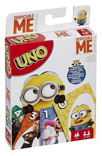 Mattel-Spiele-FDV57-Uno-Ich-einfach-unverbesserlich-Kartenspiele