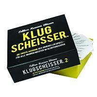 Kylskapspoesi-43011-Klugscheisser-Black-Edition