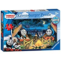 Ravensburger-8644-Thomas-Friends-Big-World-Adventures-Puzzle-Mehrfarbig-35-Teile
