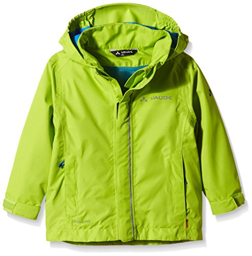 VAUDE Kinder Jacke Escape Light Jacket II