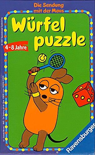 Ravensburger-23076-Maus-Wrfelpuzzle