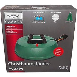 Christbaumstnder-Aqua-verschiedene-Gren