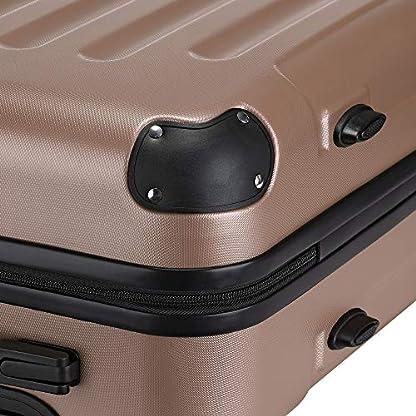 Go2Travel-Hartschalen-Reisekoffer-Trolley-Reisetasche-Handgepck-Belluna-mit-360-Rollensystem-und-Zahlenschloss