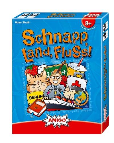 Amigo-Spiele-7930-Schnapp-Land-Fluss