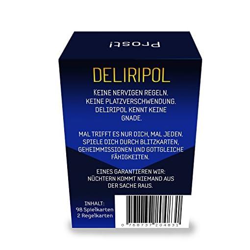 Trinkspiel-DELIRIPOL-100-Einzigartige-Karten-Das-Umfangreichste-Spielkarten-Partyspiel-Aller-Zeiten
