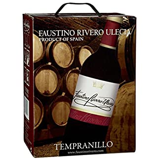 Faustino-Rivero-Ulecia-Tempranillo-VdM-Rotwein-12-Vol-5-l-Bag-in-Box