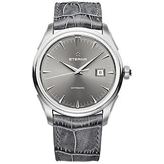 Eterna-1948-Legacy-Herren-Armbanduhr-415mm-Leder-Automatik-2951-41-56-1343