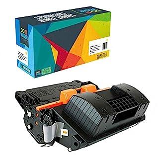 Doitwiser-HP-CE390-X-Laserjet-Enterprise-600-M601dn-M601-N-M602dn-M602-N-M602-x-M603dn-M603-N-M603-X-H-M4555h-Laserjet-M4555-F-M4555fskm-kompatibel-Analoga-Hohe-Ergiebigkeit-Toner-Patronen