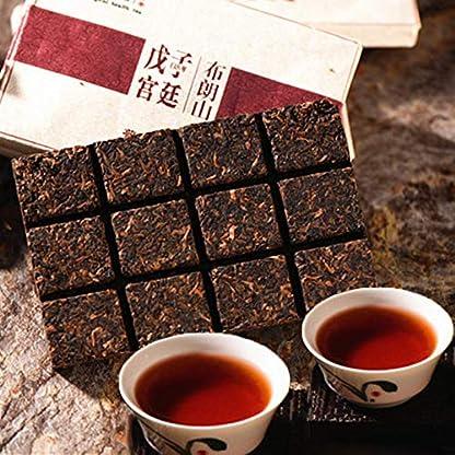 Yunnan-Puerh-Tee-2008-Ziegel-Pu-Erh-Ziegeltee-80g-0176LB-Pu-er-rei-cha-Tee-Puer-Tee-Schwarzer-Tee-Puer-Tee-Chinesischer-Tee-Pu-er-Tee-Reifer-Tee-Pu-erh-Tee-Pu-erh-Tee-gekochter-Tee-Roter-Tee