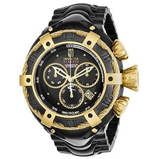 INVICTA-Watch-Armbanduhr-22174Black