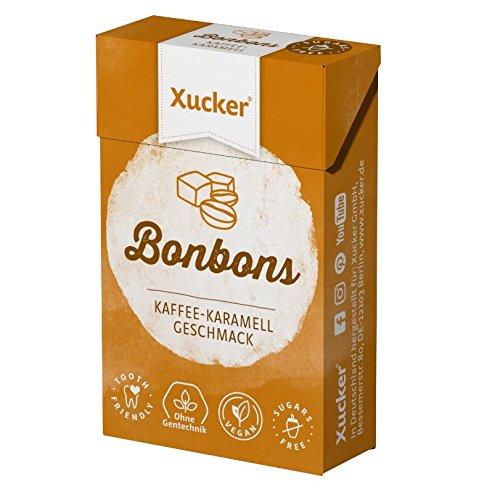 Xylit Bonbons (20x50g) Coffee Caramel