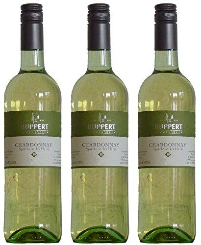Leonhard-Huppert-Chardonnay-Sptlese-2015-Lieblich-3-x-075-l
