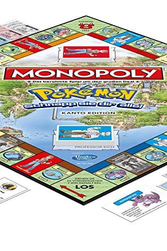 Pokemon-Monopoly-Kanto-Edition-Brettspiel