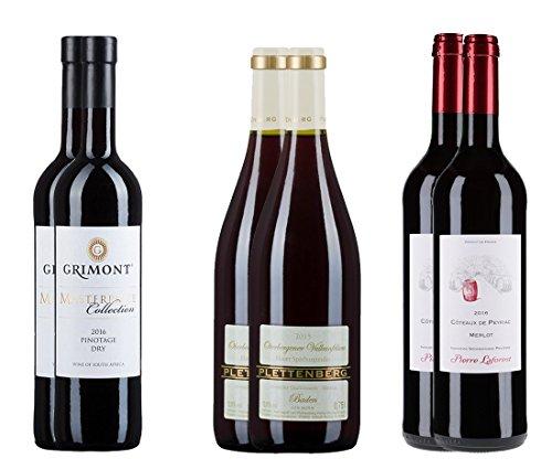 Probierpaket-Rotwein-Trocken-6-Flaschen-Rotwein-aus-Deutschland-Frankreich-und-Sdafrika-trockener-Wein