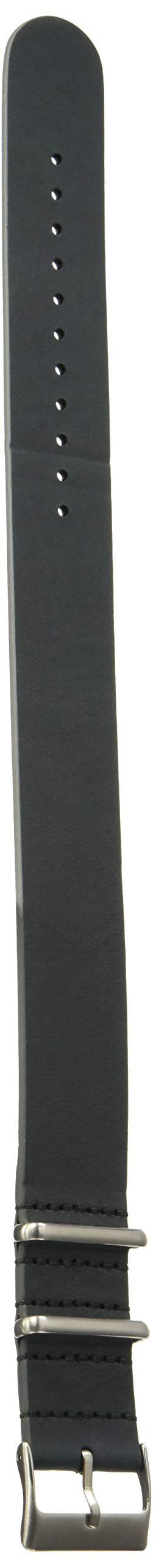 Kerbholz-Unisex-Erwachsene-Leder-Uhrenarmband-WATWHEI5452