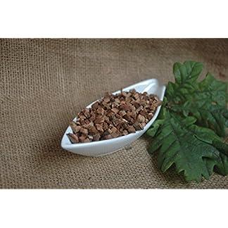 Naturix24–Eichenrinde-geschnitten–1-Kg-Beutel