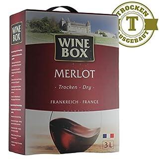 Rotwein-Frankreich-Bag-in-Box-Merlot-30-Liter