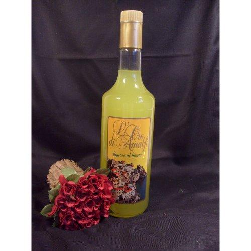LOro-di-Amalfi-Limoncello-aus-Amalfi-10-Liter-35-vol-Flasche-Cristal