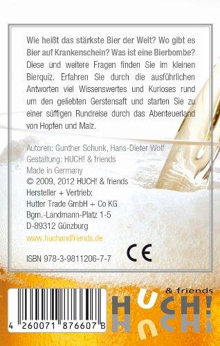 Huch-friends-876607-Das-kleine-Bierquiz