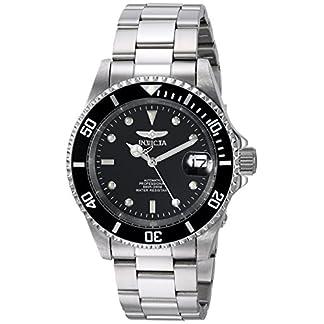 Invicta-Herren-Armbanduhr-Pro-Diver-Automatik-Edelstahl-8926OB