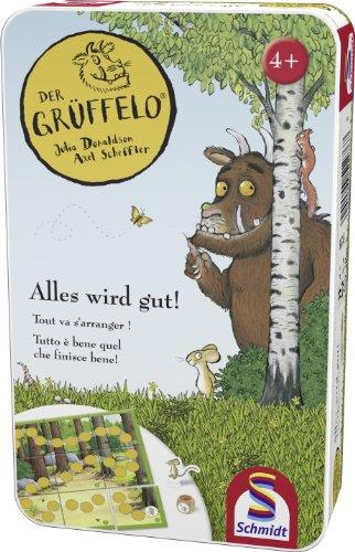 Schmidt-Spiele-51276-Grffelo-Alles-wird-gut