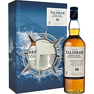 Talisker-Single-Malt-Whisky-10-Jahre-Geschenkpackung-mit-2-Glsern-1-x-07-l