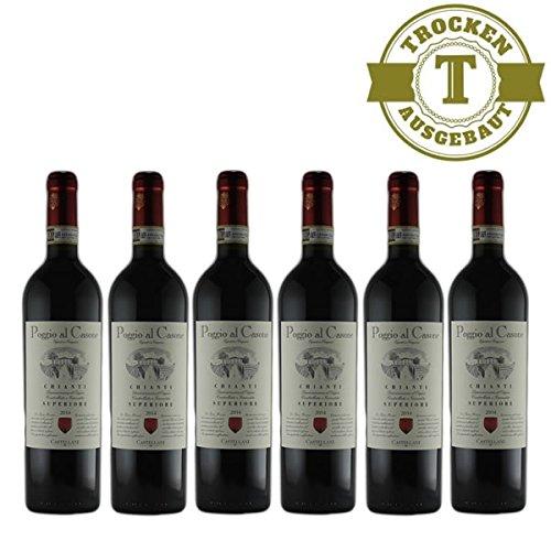 Rotwein-Italien-Chianti-Superiore-2015-trocken-6-x-075l-VERSANDKOSTENFREI