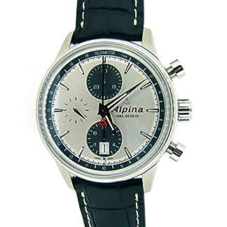 ALPINA-ALPINER-Herren-Armbanduhr-415MM-Armband-Leder-AUTOMATIK-AL-750SG4E6