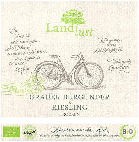 Landlust-Weiburgunder