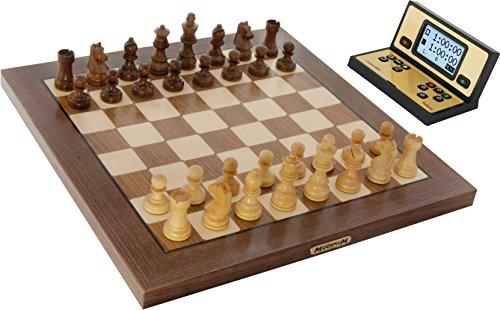 Millennium-Chess-Genius-Exclusive-Schachcomputer