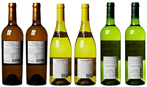 Wein-Probierpaket-Weie-Topweine-aus-Frankreich-6-x-075-l