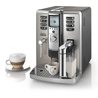 GAGGIA-RI970202-Kaffeevollautomat-ACCADEMIA-Edelstahl