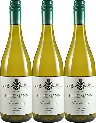 Lothar-Heinemann-Chardonnay-Kabinett-Alte-Reben-2016-Trocken-3-x-075-l