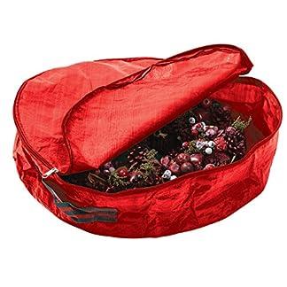 rote-Aufbewahrungstasche-fr-Ihren-Weihnachts-und-Adventskranz-mit-bis-zu-61cm-Durchmesser