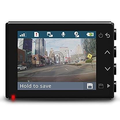 Garmin-Dash-Cam-ultrakompaktes-Design-MP-Kamera-mit-Schnappschussfunktion