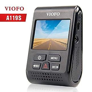 VIOFO-A119S-Full-HD-1080P-Auto-Dashcam-Super-Nachtsicht-Dashcam-mit-GPS-Logger