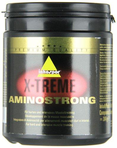 Inkospor X-Treme Aminostrong , 240 Tabletten, 1er Pack (1 x 384 g Dose)