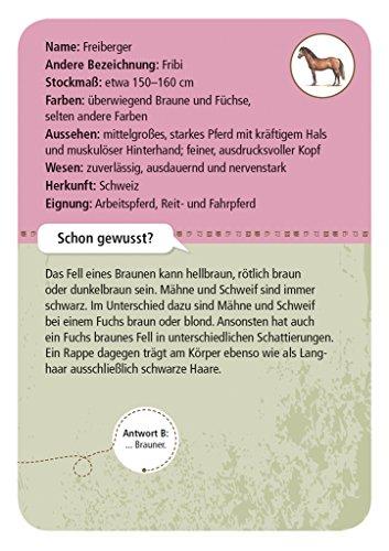 moses-Expedition-Natur-50-Pferde-und-Ponys-Bestimmungskarten-im-Set-Mit-spannenden-Quizfragen
