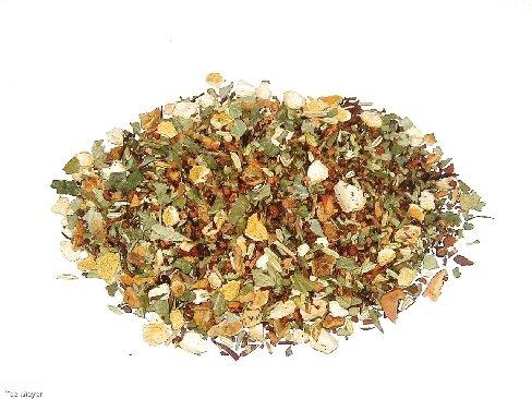Honeybush-Tee-Herbal-Lemon-1kg-krutrig-fruchtig-Tee-Meyer