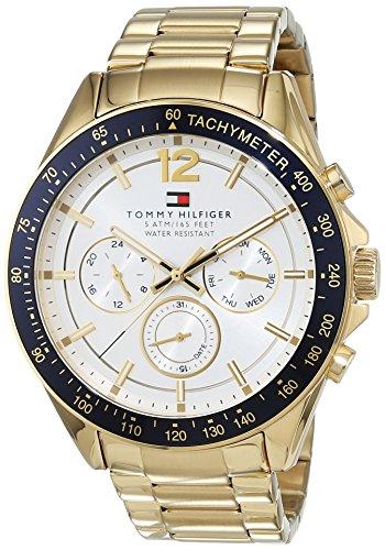Tommy-Hilfiger-Herren-Armbanduhr-1791121