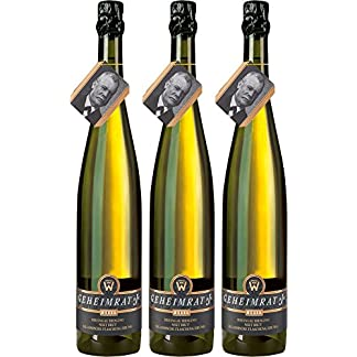 Weingter-Wegeler-Oestrich-GeheimratJ-Riesling-Sekt-bA-2011-Brut-herb-3-x-075-l