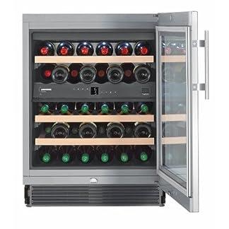 Liebherr-PAL-WTes-1672-Vindor-WeinkhlschrankA-822-cm-34-flaschen-KhlteilBei-Strung-akustisches-und-optisches-Signal