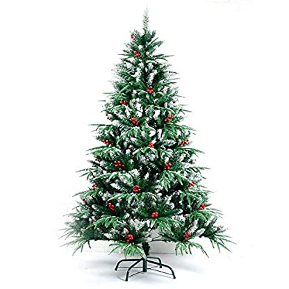 Lamptti-Weihnachtsbaumstnder-Metallstnder-Dekoration-fr-Weihnachtsbaum-faltbar-viereckig