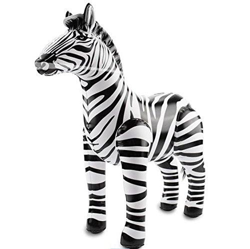 Party-aufblasbar–Zebra-55-x-60-cm