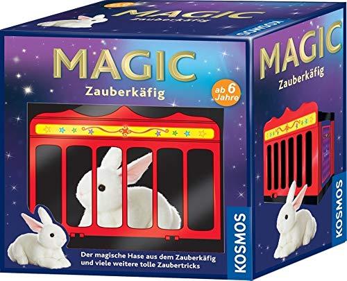 Unbekannt-Kosmos-Magic-Zauberkfig
