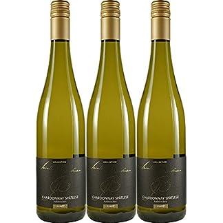 Bchner-Chardonnay-Sptlese-2017-Halbtrocken-3-x-075-l