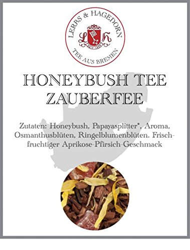 Honeybush-Tee-ZAUBERFEE-2kg